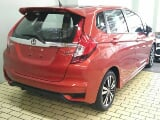 Foto 2017 Honda Jazz 1.5 RS Hatchback