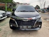 Foto 2019 Toyota New Grand Avanza Type G 2019