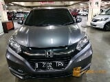 Foto Honda HRV 1.5 E AT 2016
