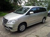 Foto Toyota Kijang Grand New Innova G Luxury 2.0 A/T...