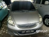 Foto Honda jazz 1.5 i-vtec new