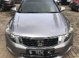 Foto Dijual Honda Accord New VTi-L 2.4 (2008)