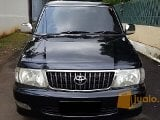 Foto Toyota kijang lgx 1.8 manual th 2003 istimeewa...