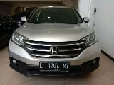Foto All New CRV 2.4 Grey Matic 2012 #Honda #Tipe2.4...