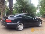 Foto Mercedes CLK 320 coupe 2 pintu sunroof (W208)