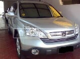 Foto Honda CRV All New 2.4