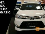 Foto Avanza Veloz 1.3 Automatic Ready Stock
