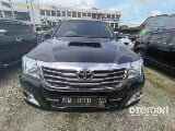 Foto Toyota hilux 2.5 V 4WD DOUBLE CABIN Mobil...