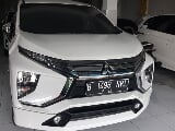 Foto 2017 Mitsubishi Xpander Ultimated
