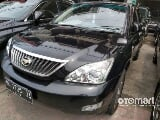 Foto Toyota harrier 2.4 g-package