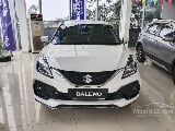 Foto 2020 Suzuki Baleno 1,4 Base Spec Hatchback