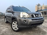 Foto Nissan Xtrail XT 2009 AT Grey Good Condition