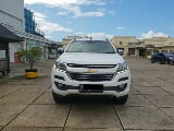 Foto Chevrolet Trailblazer LTZ 2017