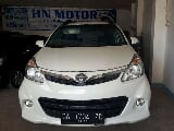 Foto Avanza veloz luxury matic 2015