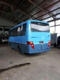 Foto Isuzu Elf Bus 120 PS 6 Ban Tahun 2007 Power...