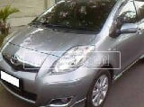 Foto Toyota Yaris S Limited A/t