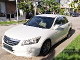Foto 2011 Honda Accord 2.4 VTi-L Sedan