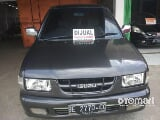 Foto Isuzu panther 2.5 LM New