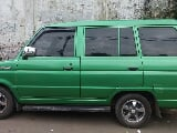 Foto Toyota Kijang Super KF 40 Short 93 5 Speed...