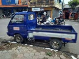 Foto Suzuki Carry Pick Up 2000 Pickup dijual