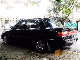 Foto Honda Grand Civic Hitam Manual 1991
