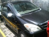 Foto Toyota Avanza Manual 2006