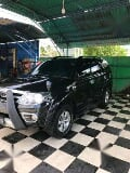 Foto Dijual Toyota Fortuner 2.7 G Automatic LUX 2005...