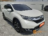 Foto Honda CRV 1.5 Turbo AT 2018 Putih