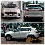 Foto All New Sportage
