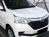 Foto Dijual Toyota Avanza All New 1.3 G (2017)