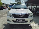 Foto Toyota hilux 2.5 double cabin