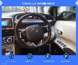 Foto Alphard SC 2014 nik 2013 Km Low Record Full Ori...