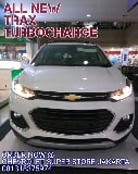 Foto Festival promo chevrolet all new trax turbo 2017