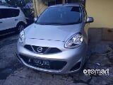 Foto Nissan march 1.2 cash only 87jt
