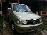 Foto Kijang lgx 2003 manual 1800 cc
