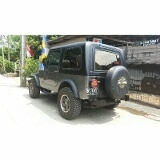 Foto Jeep CJ 7 th 81