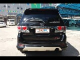 Foto Toyota Fortuner G LUX A/T, 2012, Rp [Hubungi...