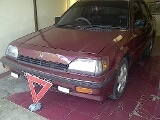 Foto Honda civic wonder tahun 85
