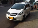 Foto Honda Freed A/T Sliding Door freed PSD AT