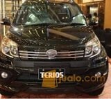 Foto Awal Tahun New Terios 1.5L X M/T Ready Stock