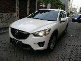 Foto Mazda CX-5 Grand Touring 2013 SUV dijual