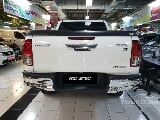 Foto 2015 Toyota Hilux 2.5 G Pick-up
