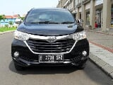 Foto Grand New Avanza G Th. 2015 Tgn1 Automatic...