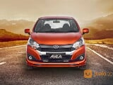 Foto Daihatsu New Ayla 1,2 R AT Dlx