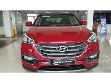 Foto 2017 Hyundai Santa Fe 2.4 DM SUV - All New...