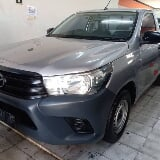 Foto 2015 Toyota Hilux Pick up AcPs