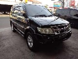 Foto Isuzu panther grand touring mt 2008