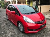 Foto Honda Jazz RS 2012 A/T Km23rb Like New Sexy Red...