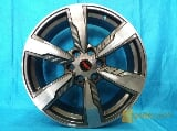 Foto Velg racing trd fortuner m29 r. 20x8,5 hole...
