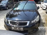 Foto Honda accord 2.4 vti-l accord vtil 2008